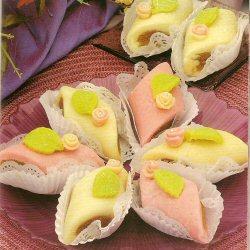 جميعا حلوى الكفتة الجزائرية المقادير: واحد مكيال