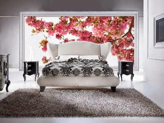 romantic ideas for bedroom
