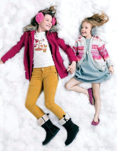 بالصور صور ملابس اطفال شتاء 2019 20160803 1322