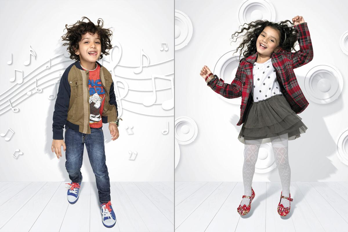 صورة صور ملابس اطفال شتاء 2019