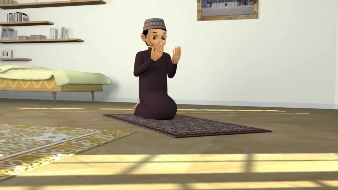 صورة كيف نصلى صلاة الاستخارة