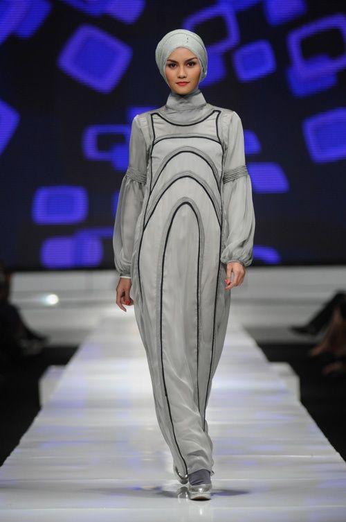 ملابس محجبات موضة 2020 للبنات المحجبات فاشون و ازياء حديثة 16)