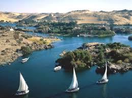 صور ما هو اطول نهر في العالم