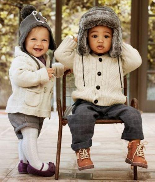 بالصور صور ملابس اطفال شتاء 2019 20160803 88