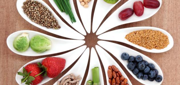 صور فوائد الغذاء الصحي