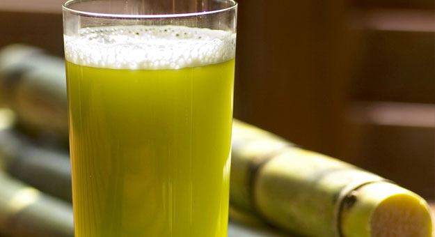 صورة فوائد عصير القصب