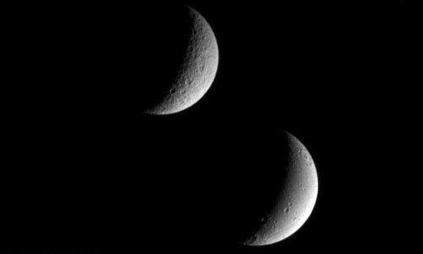 صور تعرفات عن القمر و كل الكواكب