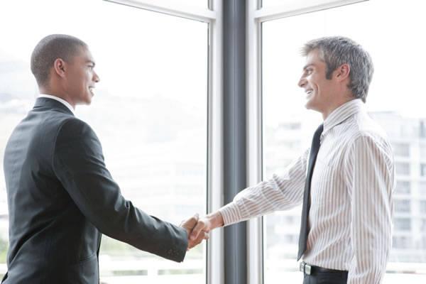 صورة تقنيات التفاوض و المقابلة