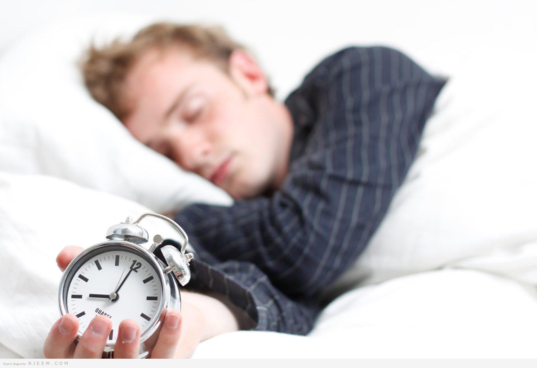 صورة مرض النوم الدائم