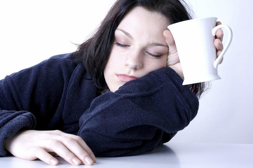 صورة كثرة النوم والخمول و السهر