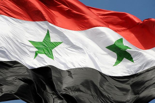 صورة مقالات سياسية سورية