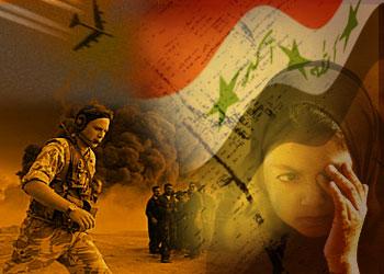 صور مقال سياسي عراقي