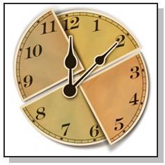 صور بحث عن تنظيم الوقت