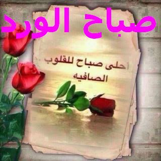 صورة احلى كلام صباحي