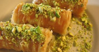 صورة مطبخ سميرة الجزائرية