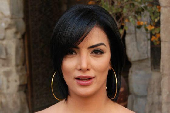 صورة ملكة جمال مصر , والعديد من الصور لها