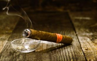 صورة بحث حول التدخين , موضوع عن التدخين