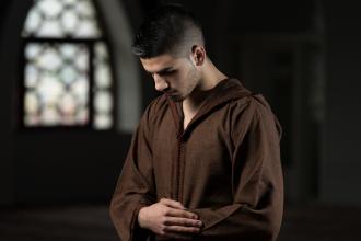 طريقة جمع الصلاه