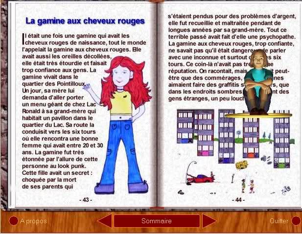 صورة تعليم اللغة الفرنسية للاطفال السنة الثالثة ابتدائي