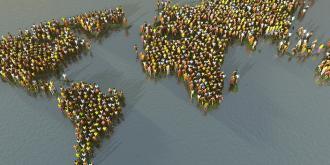 صور كم عدد دول اسيا