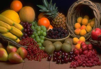 صورة افضل الفواكه لمرضى السكري