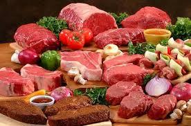 صورة الحلم بتقطيع اللحم