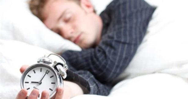 صورة اضرار كثرة النوم