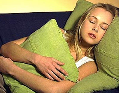 صورة موضوع عن احلام اليقظة