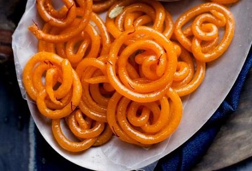 صور طريقة عمل حلويات الهندية