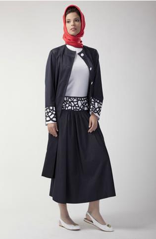 صورة ثياب تركية
