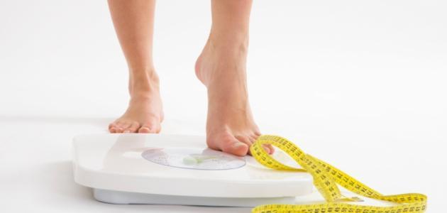 صورة طرق لخسارة الوزن بسرعة
