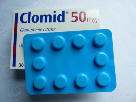 صورة اعراض الحمل بعد اخذ كلوميد