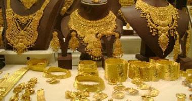 صورة عناوين محلات الذهب في القاهرة