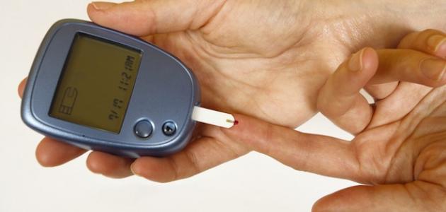 صور اعراض امراض السكري