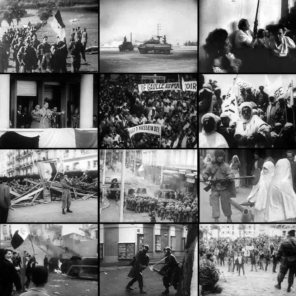 صورة تعبير عن الجزائر