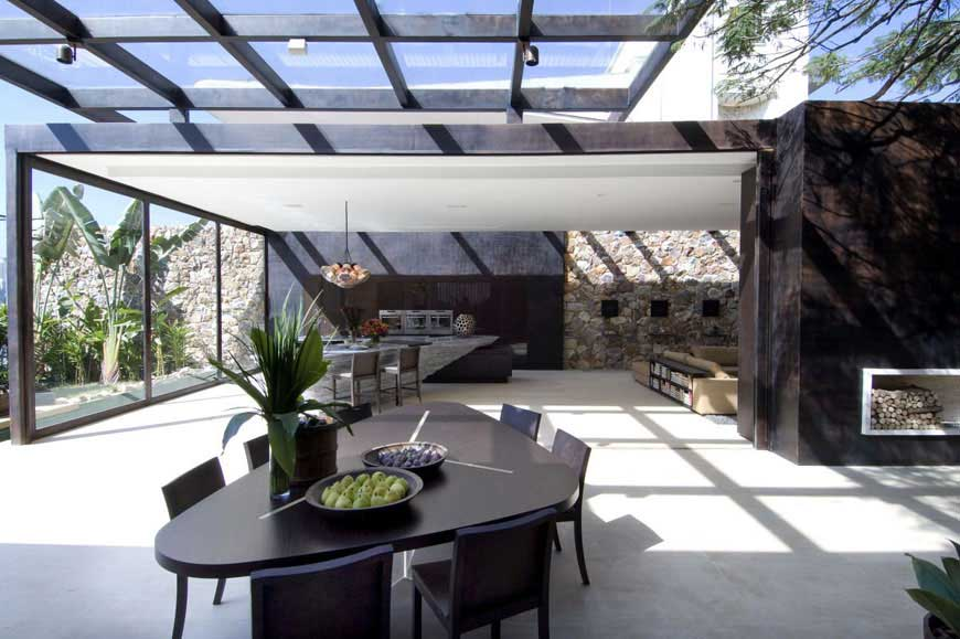سقف خشبى ديكورات اسقف جبس ديكورات اسقف جبس اجمل 10 افكار لتبتكر سقفا مميزا لمنزلك inspiring luxury glass ceiling dining room design ideas