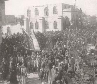 سباب سقوط الدولة العثمانيه
