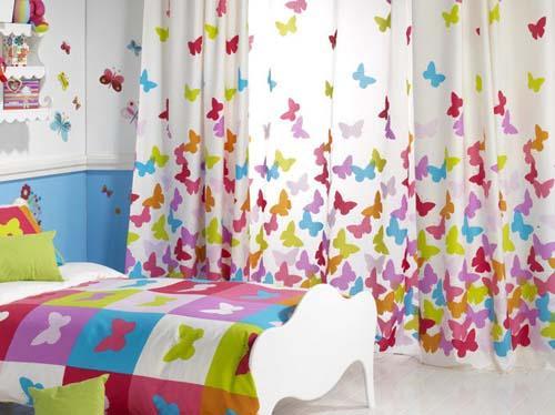 صور صور ستائر لغرفه نوم اطفال