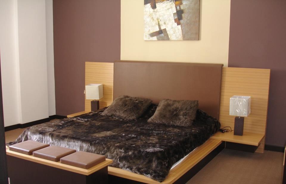 احلى ديكورات غرف النوم العصريه