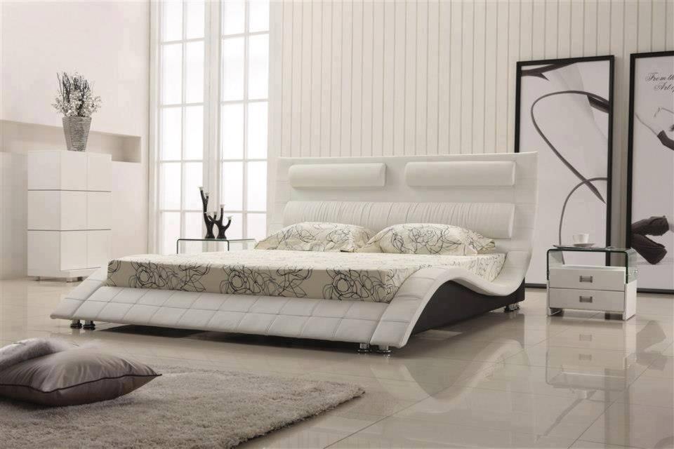 اجمل ديكورات غرف النوم العصريه2