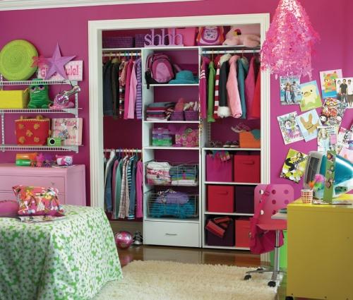 ideas to arrange wardrobe