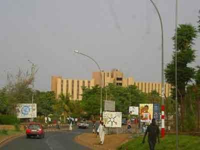 صوره ماهي عاصمة النيجر