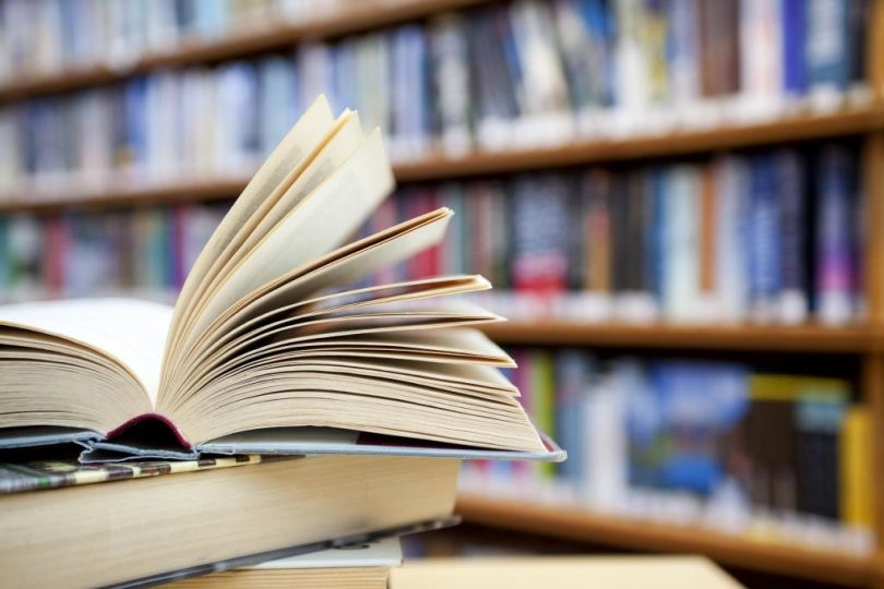 صور اكثر الكتب قراءة في العالم