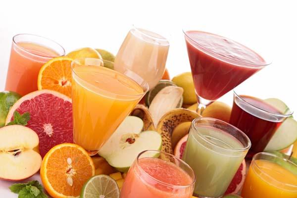 صورة مشروبات وعصائر لزيادة الوزن