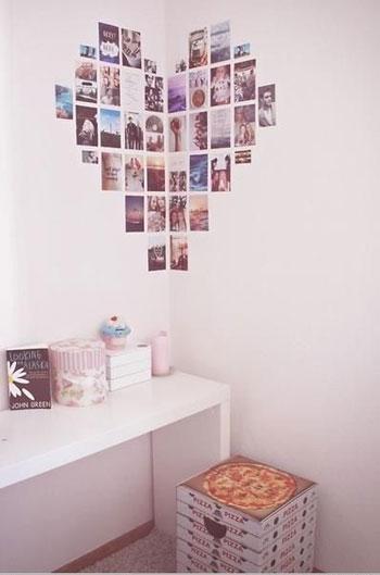 صور افكار بسيطة لتزيين البيت