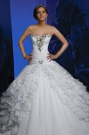 صوره صور منوعه لفساتين الزفاف