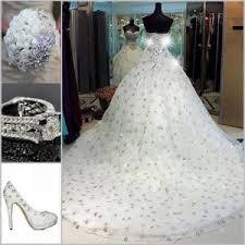 بالصور صور منوعه لفساتين الزفاف 20160810 302
