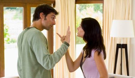 صورة تعرف على اسباب المشاكل الزوجية