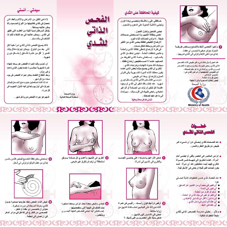 صورة لماذا موضوع سرطان الثدي مهم