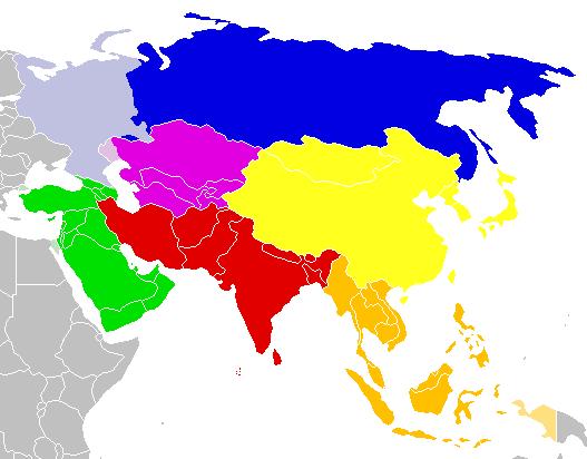 قاره اسيا ((عدد القاره السيويه 100978_1324463230.pn
